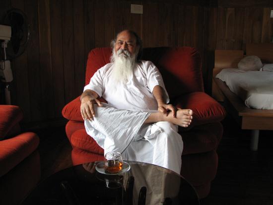 Satyatirth Bharti