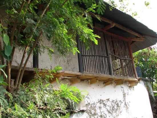 Osho's birth house