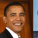 Osama Bin Laden, Barak Obama, Osho