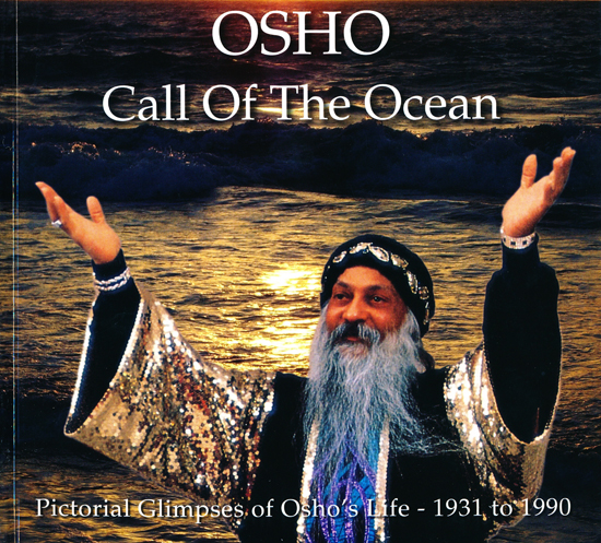 Osho - Call Of The Ocean