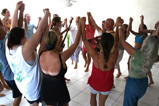 Heartdance in the Bahamas