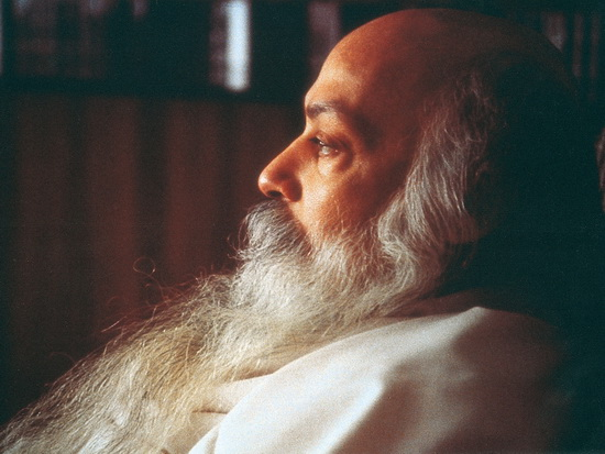 OM Is Perhaps the Greatest Symbol in the Whole World | Osho News
