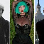 Andy Warhol, Lady Gaga, Barak Obama