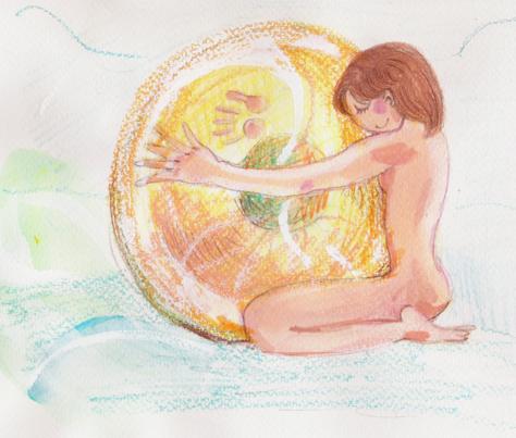 Welcoming and befriending our Original Cell awakens cellular Consciousness