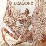 Dragony by Chinmaya Dunster