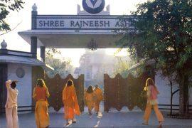 1977 Shree Rajneesh Ashram