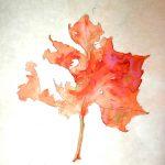 Madhuri leaves