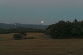 moon photo by Madhuri