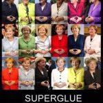 superglue Merkel