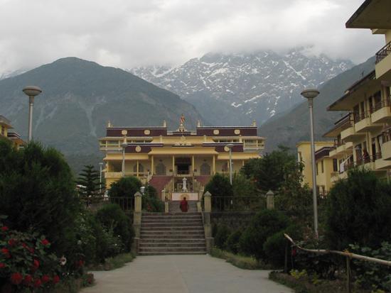 02 Gyuto Monastery