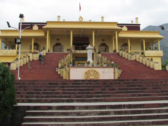 03 Gyuto Monastery