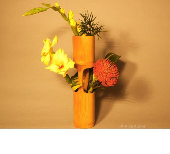 030 mitra ikebana