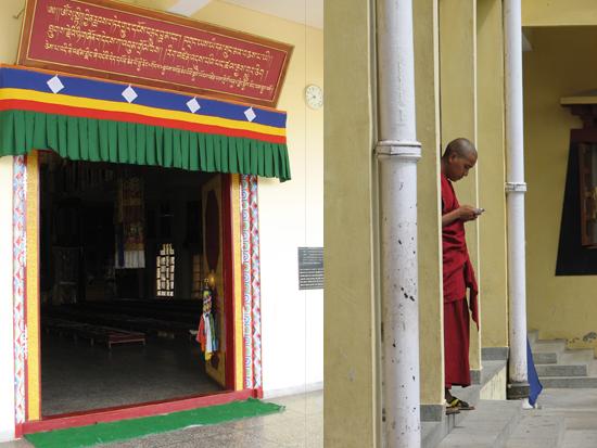 05 Gyuto Monastery