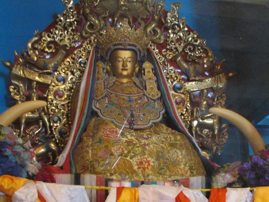 07 Gyuto Monastery