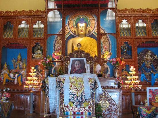 08 Gyuto Monastery