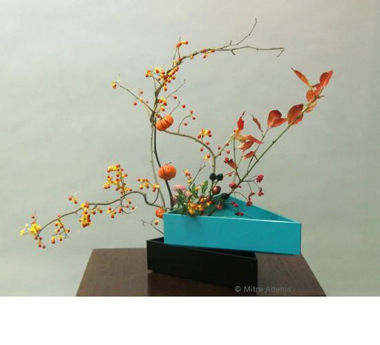 090 mitra ikebana