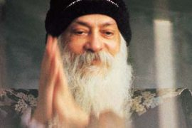 Osho greeting