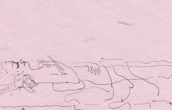 Madhuri healing 4