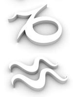 Capricorn-Aquarius