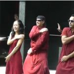 Flash Mob Pune Resort