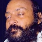 Osho meditation camp