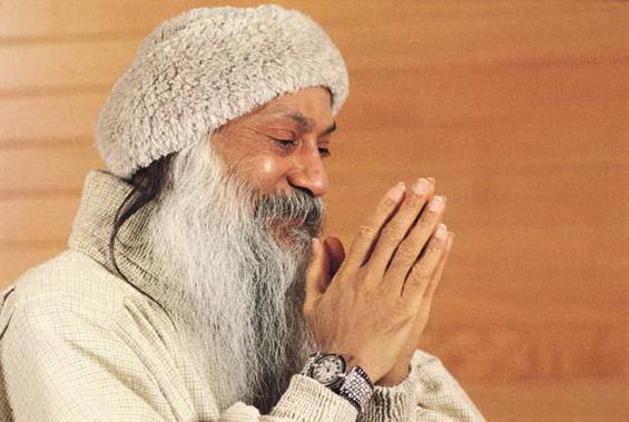 Osho Namaste