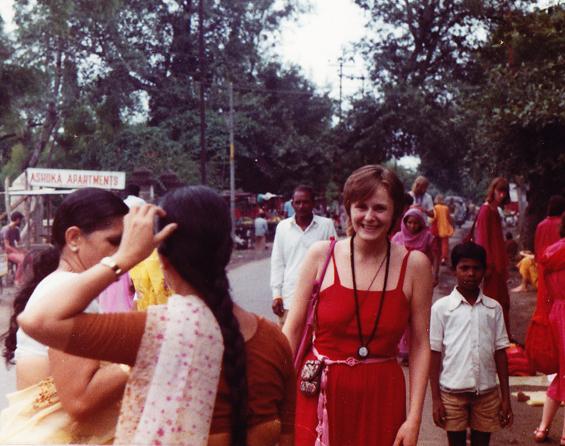 040 Diana in Pune