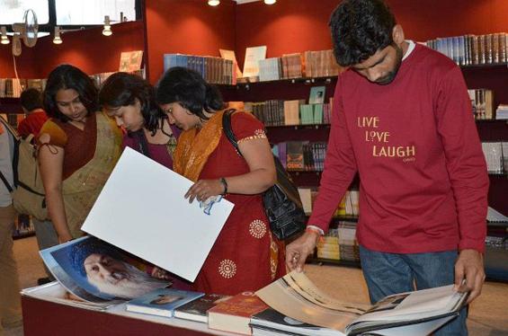 World Book Fair New Delhi