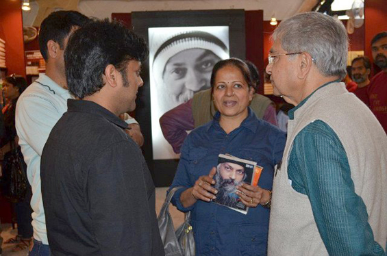 World Book Fair New Delhi Satya Vedant