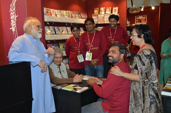 World Book Fair New Delhi - Keerti