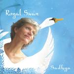 Royal Swan by Sadhya