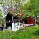cottage in Pussarcina