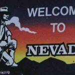 Nevada Welcome