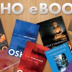 Osho eBooks