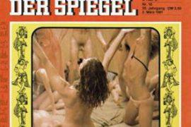 Der Spiegel 10/1981