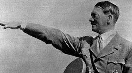 Hitler s