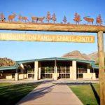 Washington Family Ranch Canyon