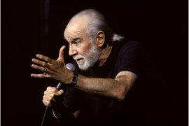 George Carlin
