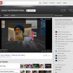 Osho Channel on YouTube