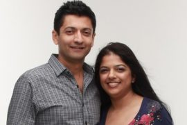 Anand Bodh and Sejal