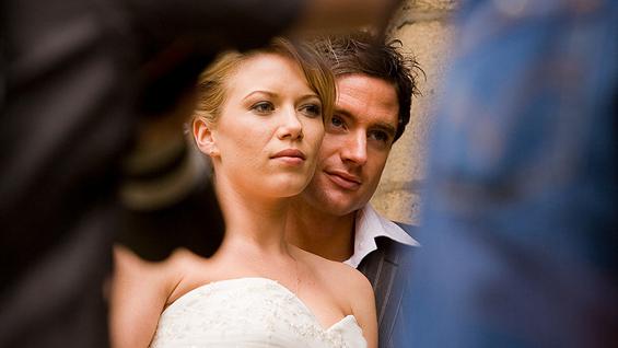 Wedding Couple - Photocamp Leeds