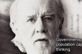 George Carlin Feat.