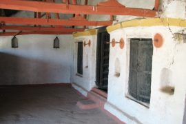 Osho's Birthplace in Kuchwada