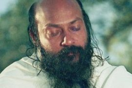 Osho eyes closed Feat.