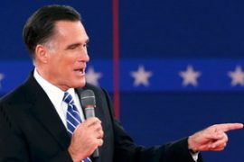 Romney Obama Feat.