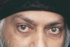 Osho Eyes