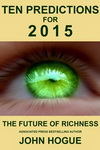 10 Predictions for 2015