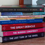 Books by Sannyasins: Fiction