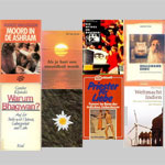 Books about Osho in Foreign languages