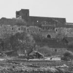 our fort in Sasvad